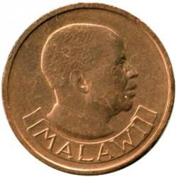 Монета > 1тамбала, 1971-1982 - Малави  - obverse