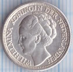 Monēta > ¼guldenis, 1944-1947 - Kirasao  - obverse