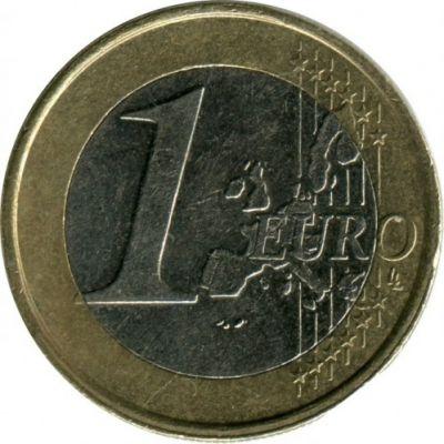 1 Euro 1999 2006 Niederlande Münzen Wert Ucoinnet