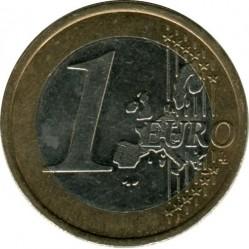 1 Euro 2000 Frankreich Münzen Wert Ucoinnet