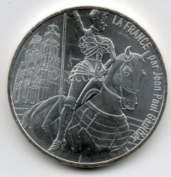 Coin > 10euro, 2017 - France  (Orléans) - reverse