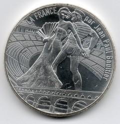 Moneda > 10euros, 2017 - Francia  (Languedoc) - reverse