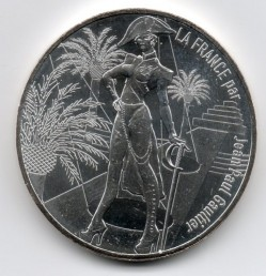 Moneta > 10eurų, 2017 - Prancūzija  (Corsica) - obverse