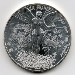 Moneta > 10euro, 2017 - Francja  (Szampania) - reverse