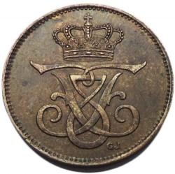 Moneda > 2öre, 1907-1912 - Dinamarca  - obverse