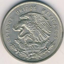 Moeda > 1peso, 1950 - México  - obverse