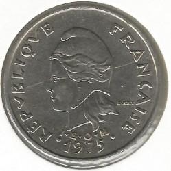 Кованица > 20франака, 1973-1982 - Нови Хибриди  - obverse