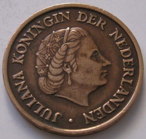 5 Cent 1952 Niederlande Münzen Wert Ucoinnet