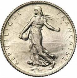 سکه > 1فرانک, 1906 - فرانسه  - obverse
