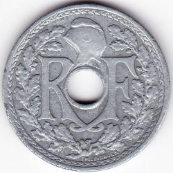 Monedă > 20centime, 1945-1946 - Franța  - obverse