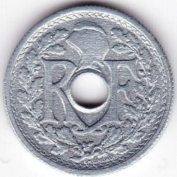 Pièce > 10centimes, 1945-1946 - France  - obverse