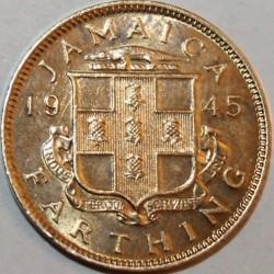 Pièce > 1farthing, 1938-1947 - Jamaïque  - reverse