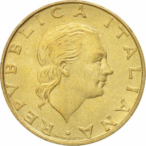 200 Lire 1993 Military Aviation Italien Münzen Wert Ucoinnet