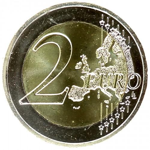2 Euro 2017 Niederlande Münzen Wert Ucoinnet