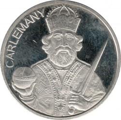 Münze > 50Centimes, 2013 - Andorra  - reverse