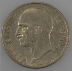 العملة > 20سنتيسيمي, 1936 - إيطاليا  - reverse