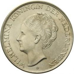 錢幣 > 2½盾, 1944 - 古拉索  - obverse