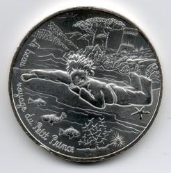 מטבע > 10אירו, 2016 - צרפת  (Corsica) - reverse