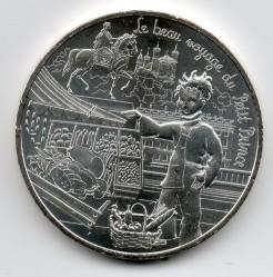 Coin > 10euro, 2016 - France  (Lyon) - reverse