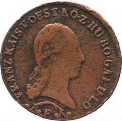 Moneda > 1kreuzer, 1812 - Àustria  - obverse