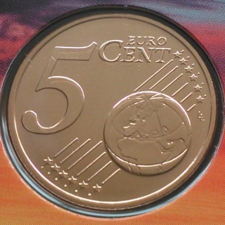 5 Cent 2017 Malta Münzen Wert Ucoinnet