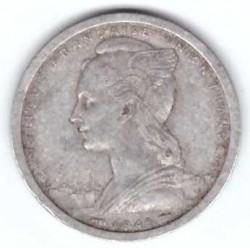 Монета > 2франка, 1948 - Того  - obverse
