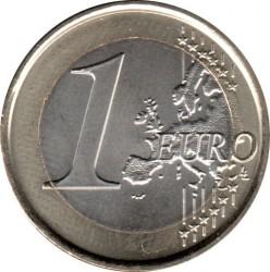 Münze > 1Euro, 2017-2019 - San Marino  - reverse
