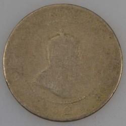 Moneda > ½penique, 1902-1903 - Jamaica  - obverse