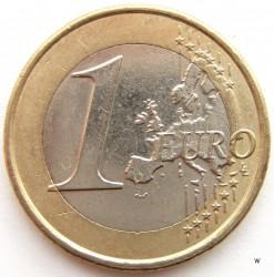 Münze > 1Euro, 2014-2018 - Niederlande  - reverse