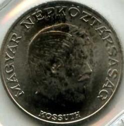 Νόμισμα > 5Φιορίνια, 1977 - Ουγγαρία  - obverse