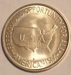 ½ Dollar 1953 Washington Carver Usa Münzen Wert Ucoinnet
