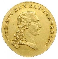 Монета > 1дукат, 1812-1813 - Польша  - obverse