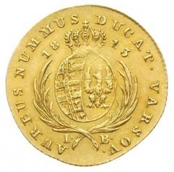 Монета > 1дукат, 1812-1813 - Польша  - reverse