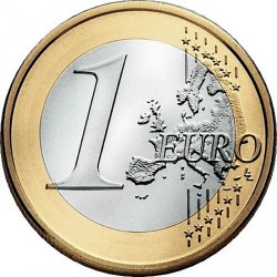 Münze > 1Euro, 2014-2016 - Vatikanstadt   - reverse