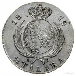 Монета > ⅓талера, 1810-1814 - Польша  - reverse