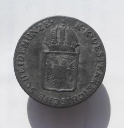 Monedă > ¼сreițar, 1816 - Austria  - reverse