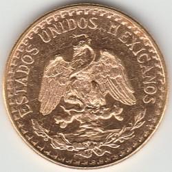 Moneta > 2pesos, 1919-1948 - Messico  - obverse