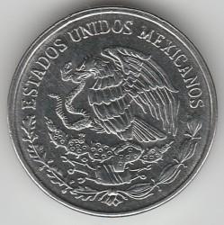 Moneta > 10centavos, 1995 - Messico  - obverse