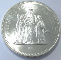 Монета > 50франков, 1976 - Франция  (Свобода, равенство, братство) - obverse