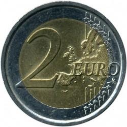سکه > 2یورو, 2013 - ایتالیا  (700th Anniversary - Birth of Giovanni Boccaccio) - reverse