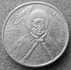 Moneta > 1000lei, 2000-2005 - Romania  - obverse