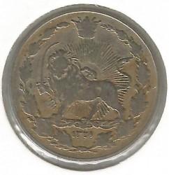 Münze > 100Dinar, 1903 - Iran  - obverse