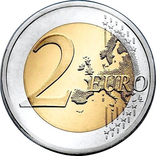 2 Euro 2016 Nationalbank österreich Münzen Wert Ucoinnet