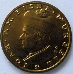 Coin > 1diner, 1984 - Andorra  - obverse