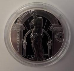 Moneda > 10euros, 2017 - Francia  (Venus de Milo) - obverse