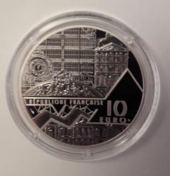 Moneda > 10euros, 2017 - Francia  (Venus de Milo) - reverse