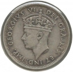 Coin > 9 piastres, 1938-1940 - Cyprus  - reverse