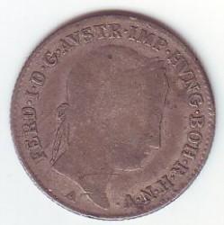 Монета > 5кройцера, 1837-1848 - Австрия  - reverse