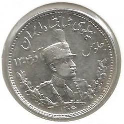 Münze > 1000Dinar, 1927-1929 - Iran  - obverse