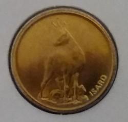 Coin > 2cèntims, 2005-2008 - Andorra  - reverse